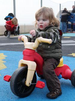 Archie-bike