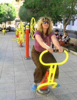 Adultplaypark