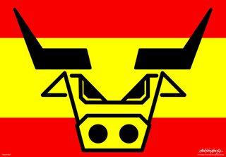 Spanishbull