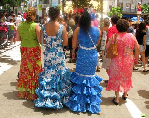 Colourful-ladies